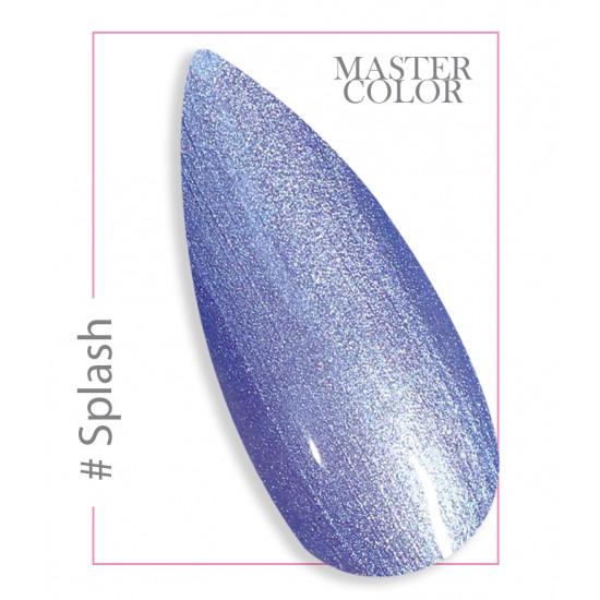 161 - Splash - Master Color - Gel color UV LED - 5ml