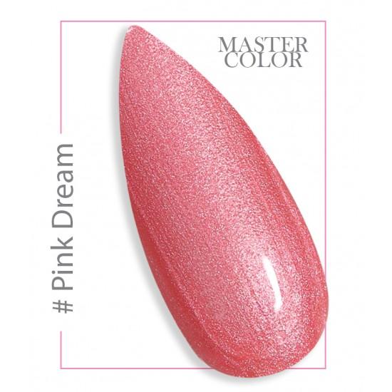 162 - Pink Dream - Master Color - Gel color UV LED - 5ml