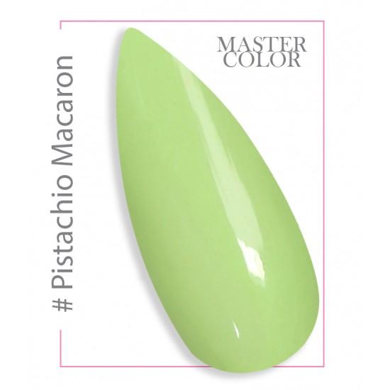 176 - Pistachio Macaron - Master Color - Gel color UV LED - 5ml