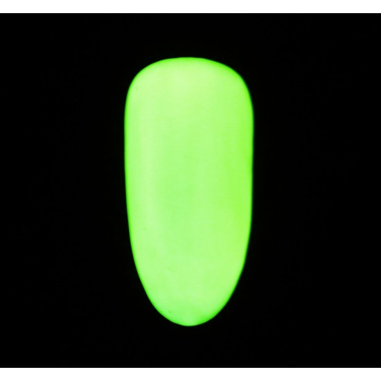 Yellow NightGlow - Gel UV fluorescente - 5ml