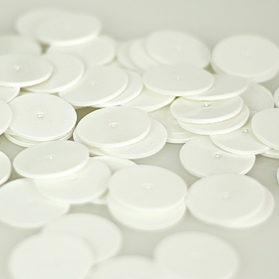 Protective discs for color gel 20 pcs.