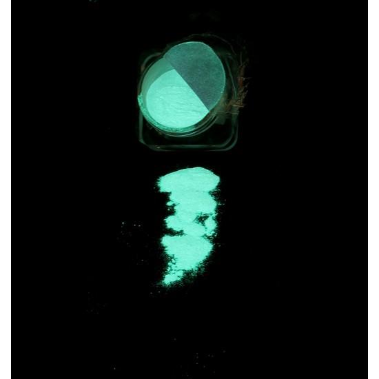 Magic Fluo Pigmento in Polvere Fluorescente 3gr.
