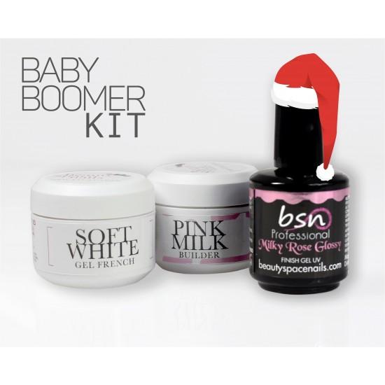 Kit BabyBoomer - set completo